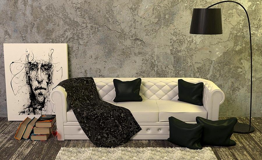 Read more about the article As mantas são decorativas ou uma necessidade?
