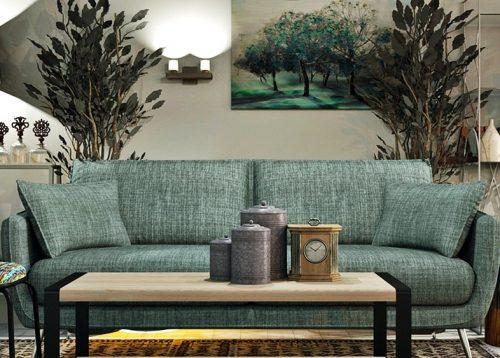 Comprei um sofá em linho! E agora???