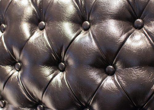 Sofá em couro e a manutenção