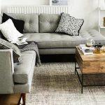 Como escolher o sofá em linho?