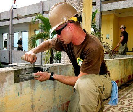 limpeza pós obra em Ribeirão Preto